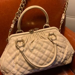 Marc Jacobs Bags - Marc Jacobs  Vintage handbag with long Chain Strap